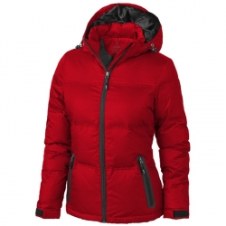 """Caledon"" ladies down jacket"
