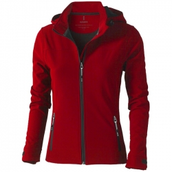 """Langley"" ladies softshell jacket"
