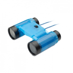 Binoculars foldable
