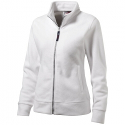 """Nashville"" ladies' fleece jacket"