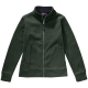Nashville ladies fleece jacket