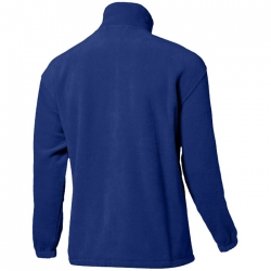 Taos quarter zip fleece sweater