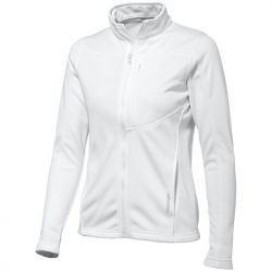 """Score"" Ladies' powerfleece jacket"