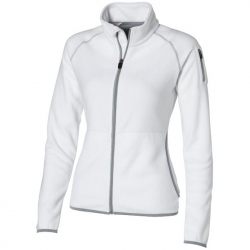 Drop Shot Ladie`s micro fleece jacket