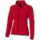 Drop Shot Ladies micro fleece jacket