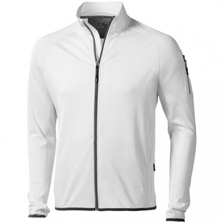 Mani power fleece jacket