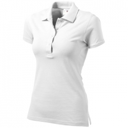 """First"" ladies polo"