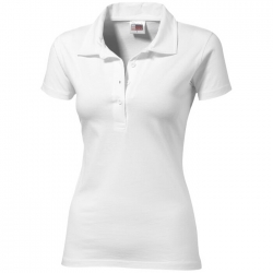 """Akron"" ladies polo"