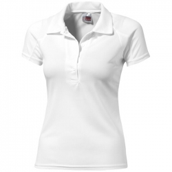 """Striker"" ladies cool fit polo"