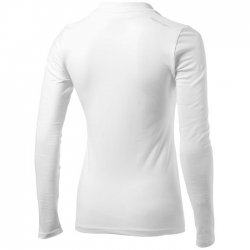 Volley ladies long sleeve polo