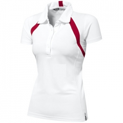 """Lob"" ladies Cool Fit polo"