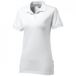 """Forehand"" ladies polo"
