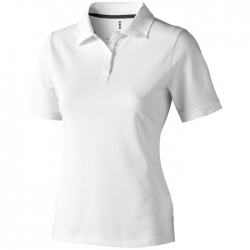"""Calgary"" ladies polo"