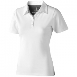 """Markham"" ladies polo"