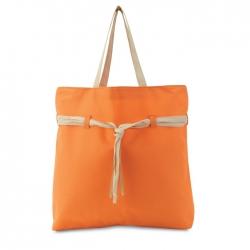Colourful beach/shopping bag