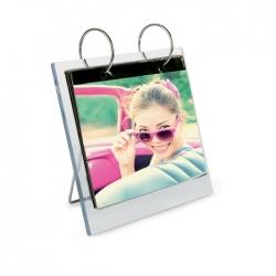 Rotator photo frame