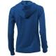 Utah Hooded Full zip Ladies sweater