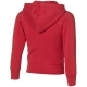 Race hooded kids sweater