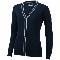 """Slam"" ladies cardigan"