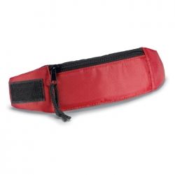 Wrist wallet in 420D nylon