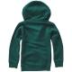 Arora hooded full zip kids sweater