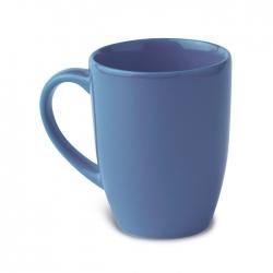 Ceramic mug in box