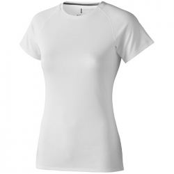 """Niagara"" Cool fit ladies T-shirt"