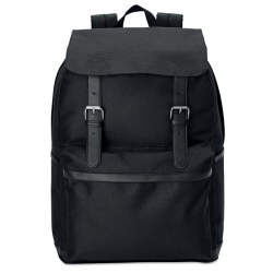 Stylish 17 inch laptop backpack