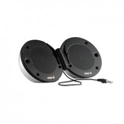 Ball shaped speaker