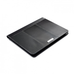 A4 bonded leather portfolio