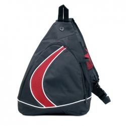 600D polyester rucksack