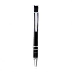 Aluminium ball pen