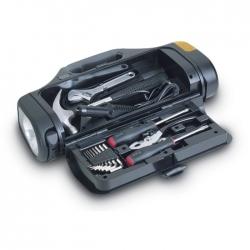 Multifunctional lamp/tool kit