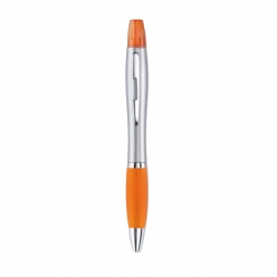 2 in 1 ball pen