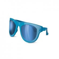 Jumbo sunglasses in plastic