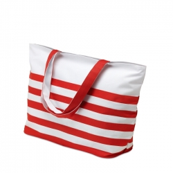 Marine beach bag