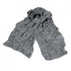 Shrunken scarf