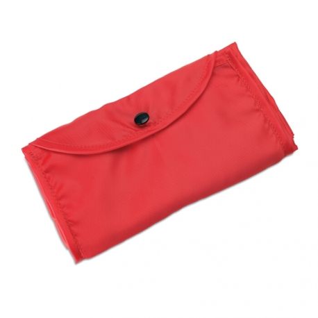 190T polyester foldable bag