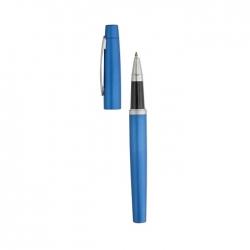 Metallic roller pen