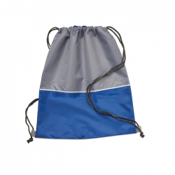 Duffle bag in 210D polyester