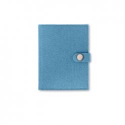Felt note book paper pad