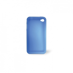 Silicone iPhone cover