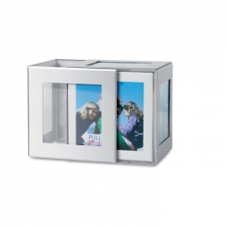 Photo frame in cube shape
