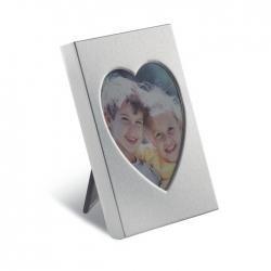 Proto frame with heart shape