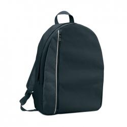 2 tones polyester rucksack