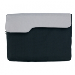 12' lap top padded pouch
