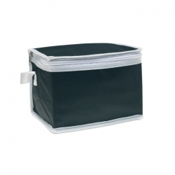 Nonwoven 6 can cooler bag