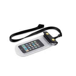 iPhone waterproof pouch