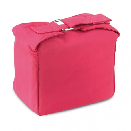 PVC free cosmetic bag