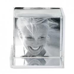 Photo frame cube shape